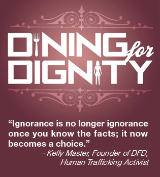 Dining For Dignity